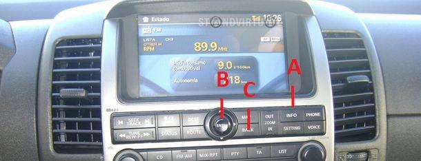 How To Service Light Reset Nissan Navara D40 Tutorial
