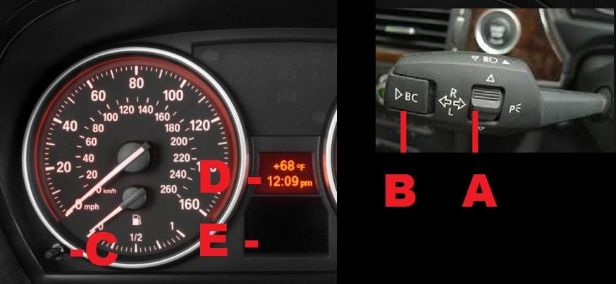 How To Service Light Reset Bmw E90 3 Series Tutorial